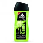 ADIDAS 3   PURE GAME  pánský sprchový gel 250 ml