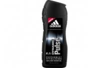 ADIDAS Men 2+1  DYNAMIC pulse pánsk sprch gel  250 ml