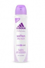 ADIDAS Women soften silky touch cool care 150 ml dámský anti-perspirant