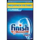 Calgonit Finish  classic 110 ks - tablety do myčky