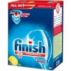 Calgonit Finish All in 1 Powerball Lemon 84 ks tablety do myčky