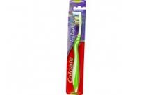 Colgate Zig Zag Medium zubní kartáček 1 ks