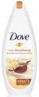 DOVE  Bambucké máslo a vanilka  tělový šampon 500 ml