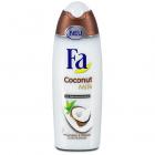 Fa Coconut Milk sprchový gel 250 ml