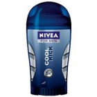 NIVEA FOR MEN COOL KICK 50 ml. - pánský deodorant