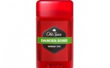 Old Spice DANGER ZONE   50 ml  - pánský deodorant tuhý